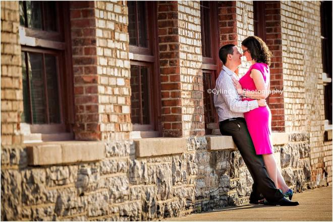 Franklin Square, Engagement, City Engagement, Photo, Cylinda B Photography-5