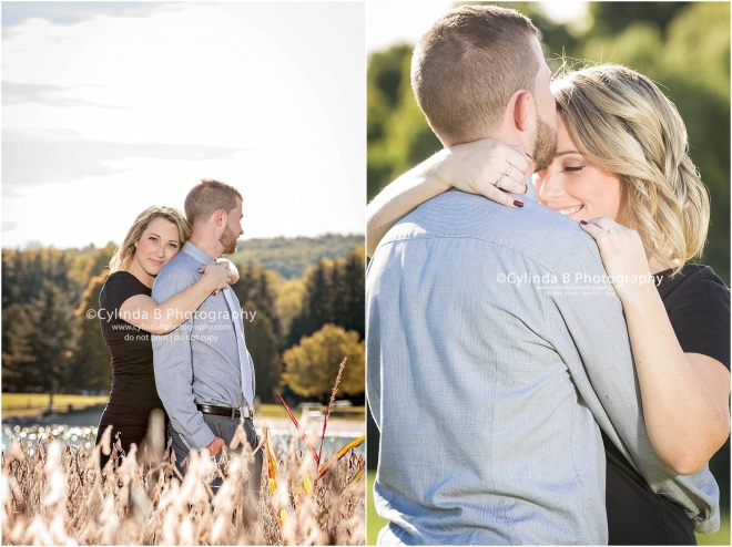 Gillie Lake Engagement, Syracuse Engagement, Canoe, Wedding, Photo, Cylinda B Photography-2
