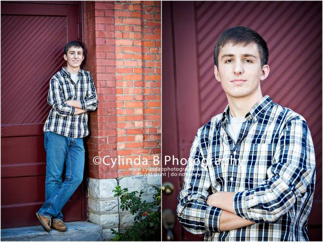 high school senior photography, guy, boy, cylinda B photography, violin-4