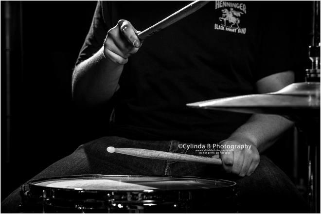Syracuse Senior Portraits, Drummer, senior guy-2