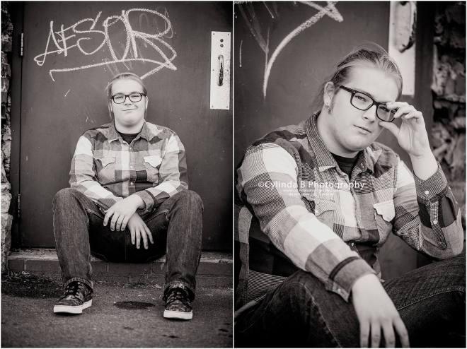 Syracuse Senior Portraits, Drummer, senior guy-6