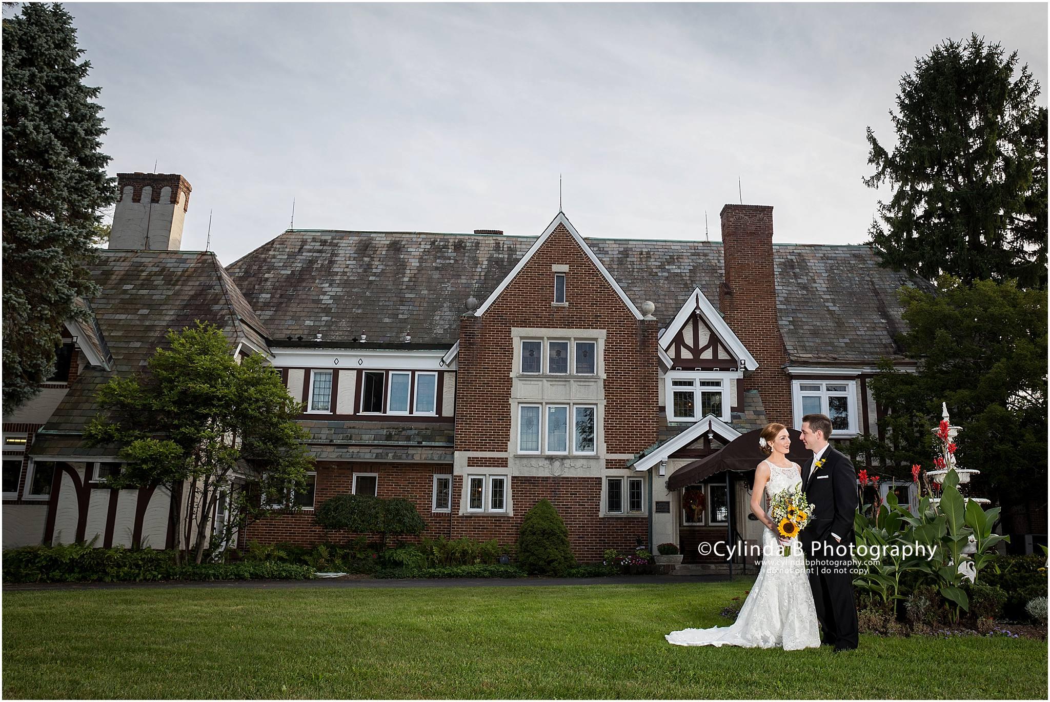 Wellington house wedding fayetteville ny kristin for Mercedes benz of syracuse fayetteville ny