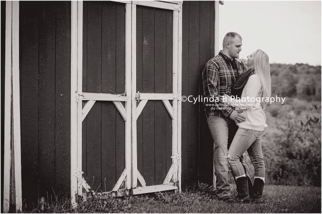 Country Engagement, photo, Syracuse photographer-11