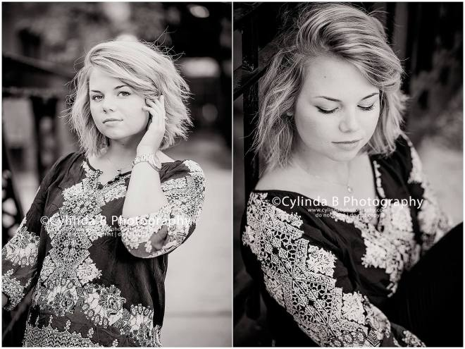 Franklin Square, Syracuse, senior portraits, girl, portrait, downtown portraits, Cylinda B Photography-14