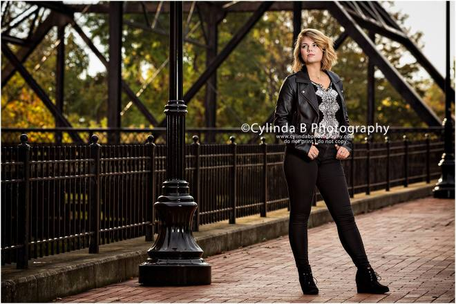 Franklin Square, Syracuse, senior portraits, girl, portrait, downtown portraits, Cylinda B Photography-4