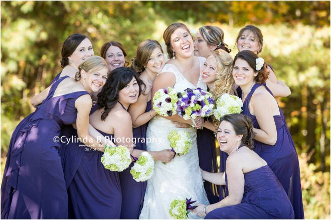Genegantslet Golf Course Wedding, tent wedding, Genny, Greene, NY, Cylinda B Photography-11