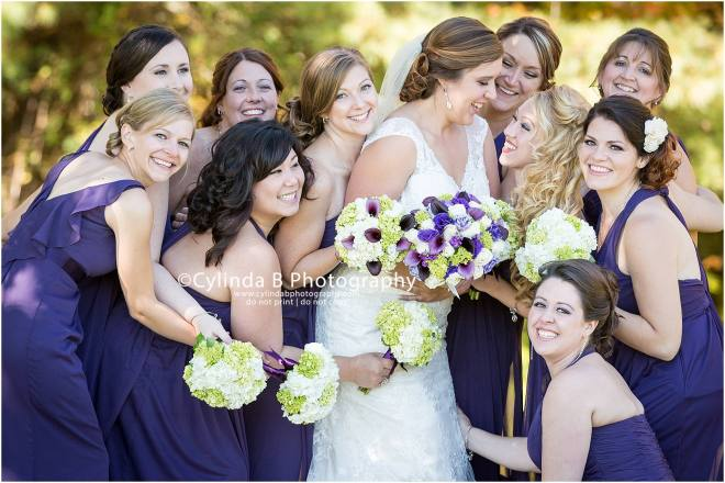 Genegantslet Golf Course Wedding, tent wedding, Genny, Greene, NY, Cylinda B Photography-13