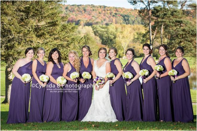 Genegantslet Golf Course Wedding, tent wedding, Genny, Greene, NY, Cylinda B Photography-16