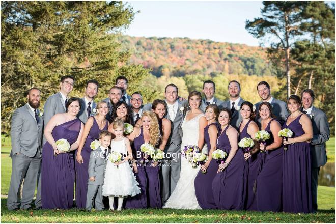 Genegantslet Golf Course Wedding, tent wedding, Genny, Greene, NY, Cylinda B Photography-19