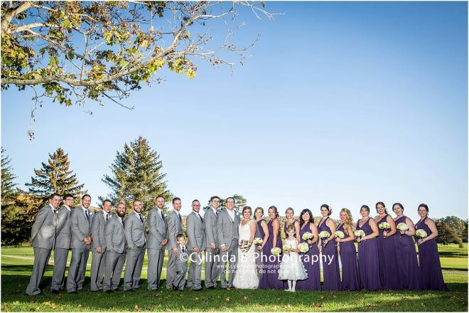 Genegantslet Golf Course Wedding, tent wedding, Genny, Greene, NY, Cylinda B Photography-20