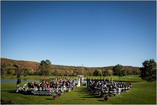 Genegantslet Golf Course Wedding, tent wedding, Genny, Greene, NY, Cylinda B Photography-26