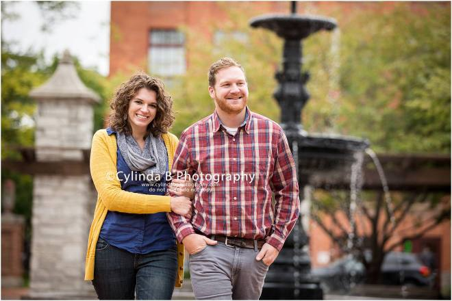 Syracuse Engagement, Photo, Cylinda B Photography-13