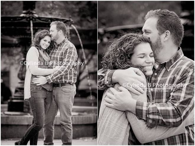 Syracuse Engagement, Photo, Cylinda B Photography-2