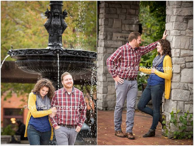 Syracuse Engagement, Photo, Cylinda B Photography-5