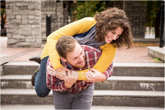 Syracuse Engagement, Photo, Cylinda B Photography-8