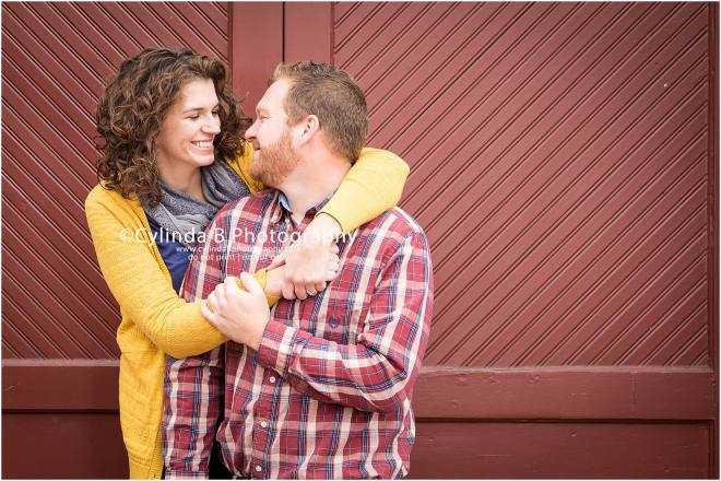 Syracuse Engagement, Photo, Cylinda B Photography-9