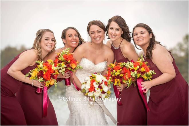 Traditions at the links wedding, syracuse, wedding, photo, cylinda B photography-22