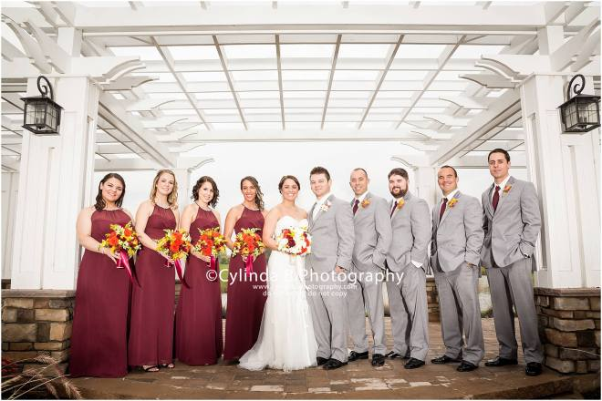 Traditions at the links wedding, syracuse, wedding, photo, cylinda B photography-23