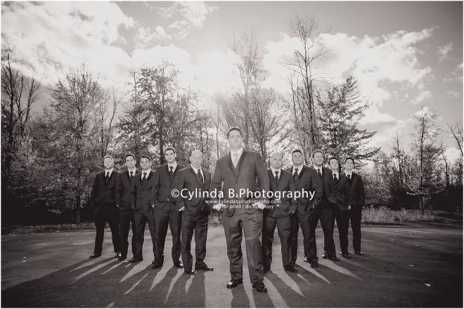 Traditions at the links wedding, syracuse, wedding photography, cylinda b photography-15