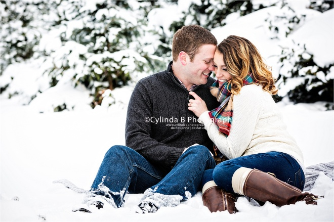 Syracuse Engagement, Franklin Square, chengerians tree land, Cylinda B Photography-10