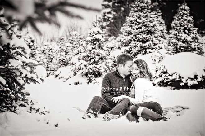 Syracuse Engagement, Franklin Square, chengerians tree land, Cylinda B Photography-11