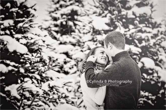 Syracuse Engagement, Franklin Square, chengerians tree land, Cylinda B Photography-12