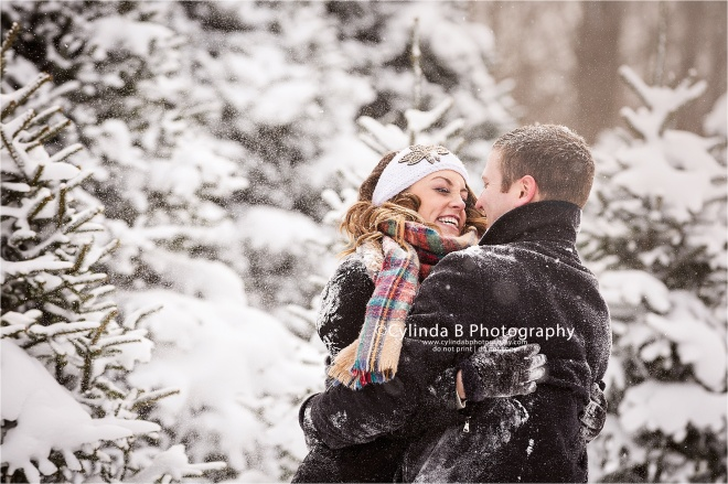 Syracuse Engagement, Franklin Square, chengerians tree land, Cylinda B Photography-13