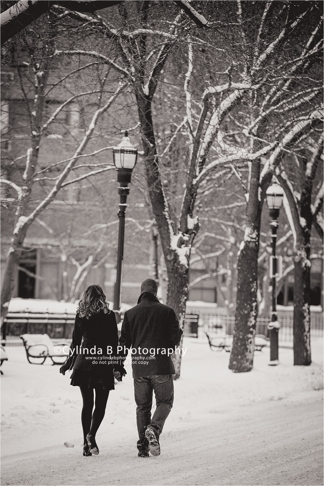 Syracuse Engagement, Franklin Square, chengerians tree land, Cylinda B Photography-2