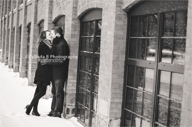 Syracuse Engagement, Franklin Square, chengerians tree land, Cylinda B Photography-6