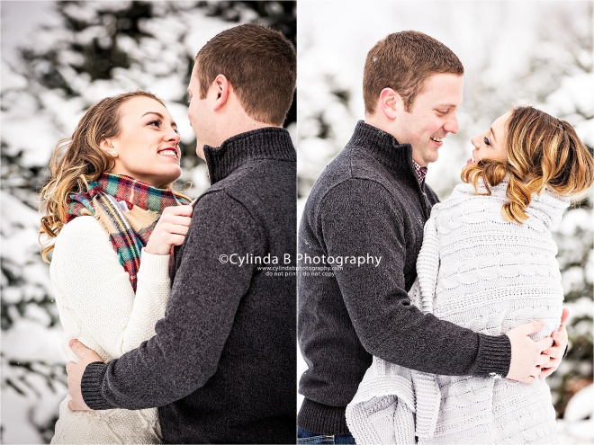 Syracuse Engagement, Franklin Square, chengerians tree land, Cylinda B Photography-9