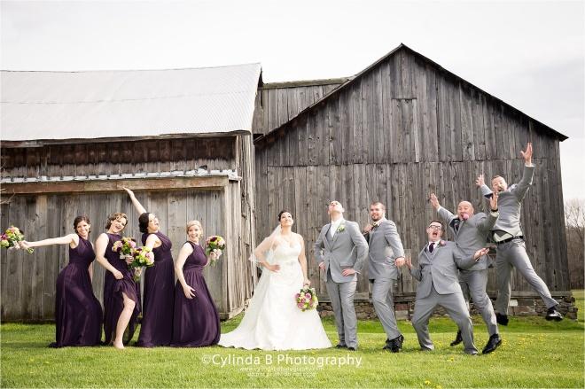 The Lodge at Welch Allyn, Syracuse Wedding Photography, Cylinda B Photography-20