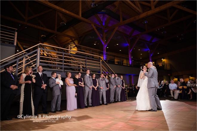 The Lodge at Welch Allyn, Syracuse Wedding Photography, Cylinda B Photography-29