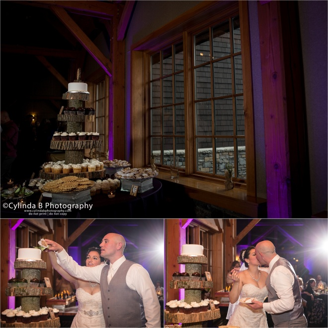 The Lodge at Welch Allyn, Syracuse Wedding Photography, Cylinda B Photography-40