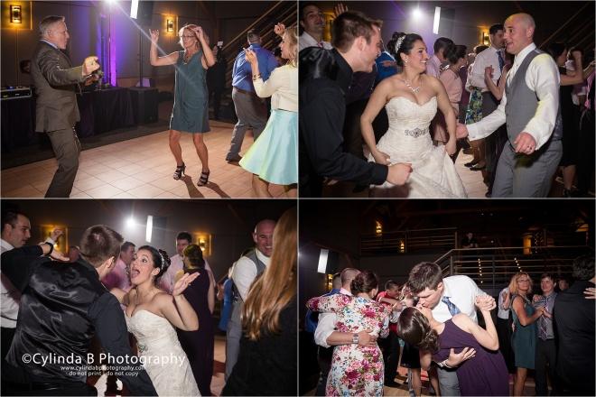 The Lodge at Welch Allyn, Syracuse Wedding Photography, Cylinda B Photography-47