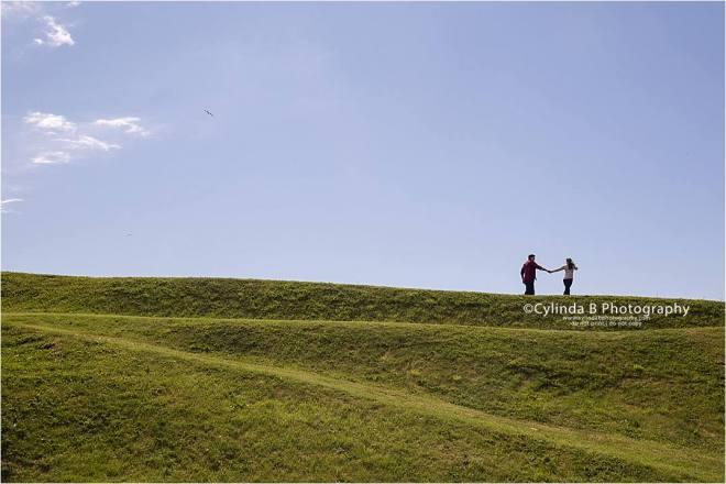 Fort Ontario Engagement, Syracuse wedding photography, Oswego, Cylinda B Photography-13