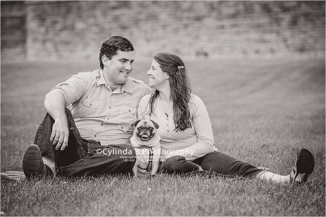 Fort Ontario Engagement, PUG, Syracuse wedding photography, Oswego, Cylinda B Photography-1