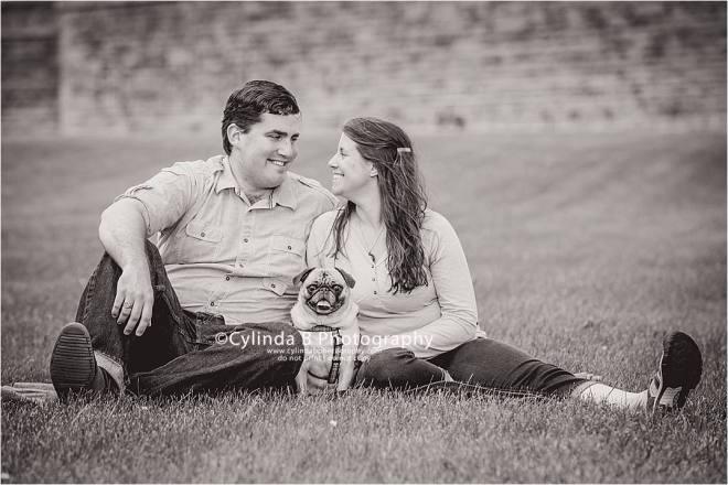 Fort Ontario Engagement, PUG, Syracuse wedding photography, Oswego, Cylinda B Photography-1