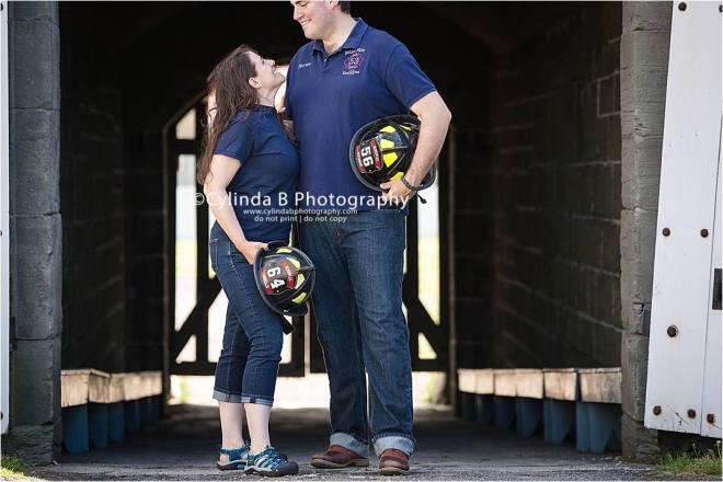 Fort Ontario Engagement, Syracuse wedding photography, Oswego, Cylinda B Photography-4