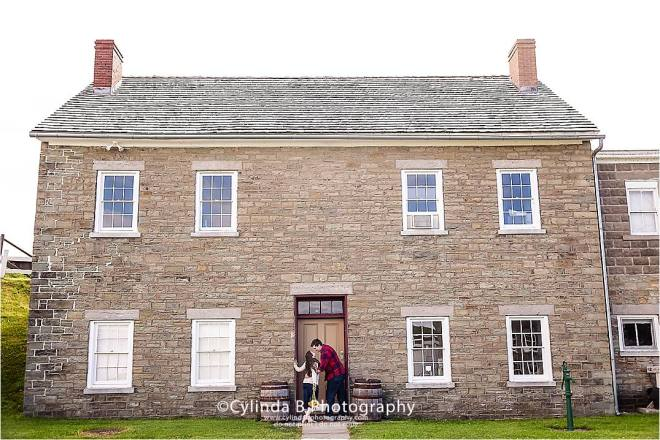 Fort Ontario Engagement, Syracuse wedding photography, Oswego, Cylinda B Photography-6