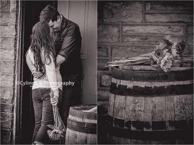 Fort Ontario Engagement, Syracuse wedding photography, Oswego, Cylinda B Photography-7