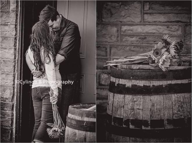 Fort Ontario Engagement, Syracuse wedding photography, Oswego, Cylinda B Photography-7