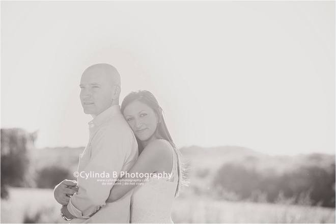 Syracuse Engagement, Cylinda B Photography, The Farm-2