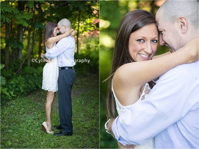 Syracuse Engagement, Cylinda B Photography, The Farm-6