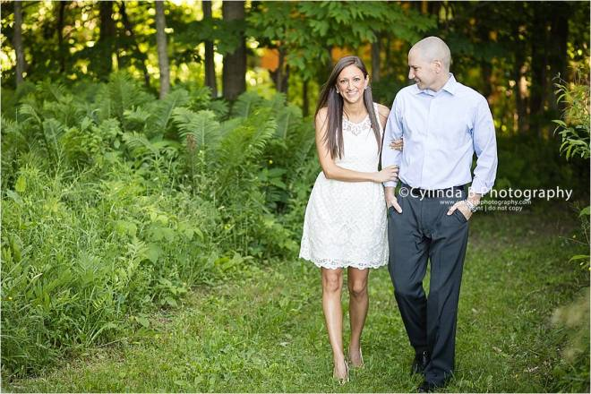 Syracuse Engagement, Cylinda B Photography, The Farm-7
