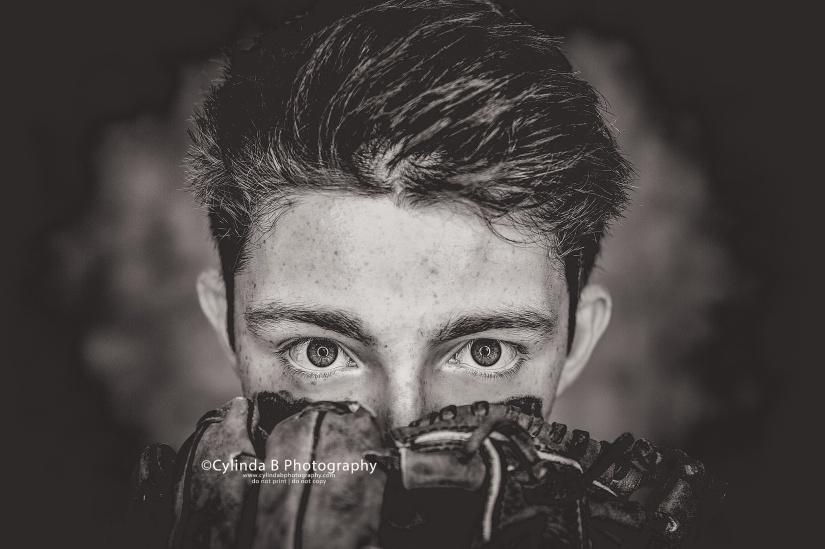 Baseball Senior Portraits | TheFarm