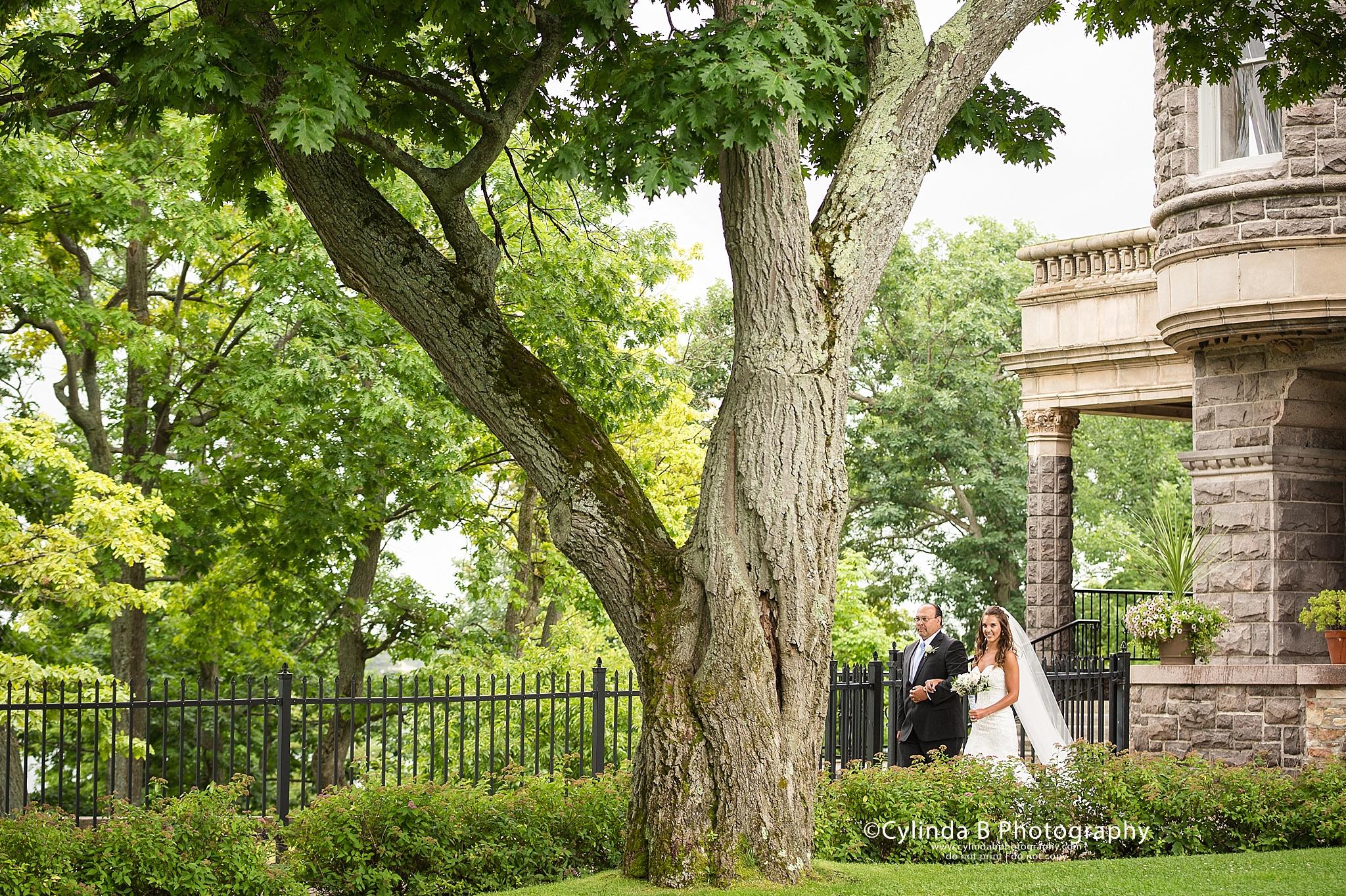 Boldt Castle Wedding, Alexandria Bay, Wedding, Photograper, Cylinda B Photography-18