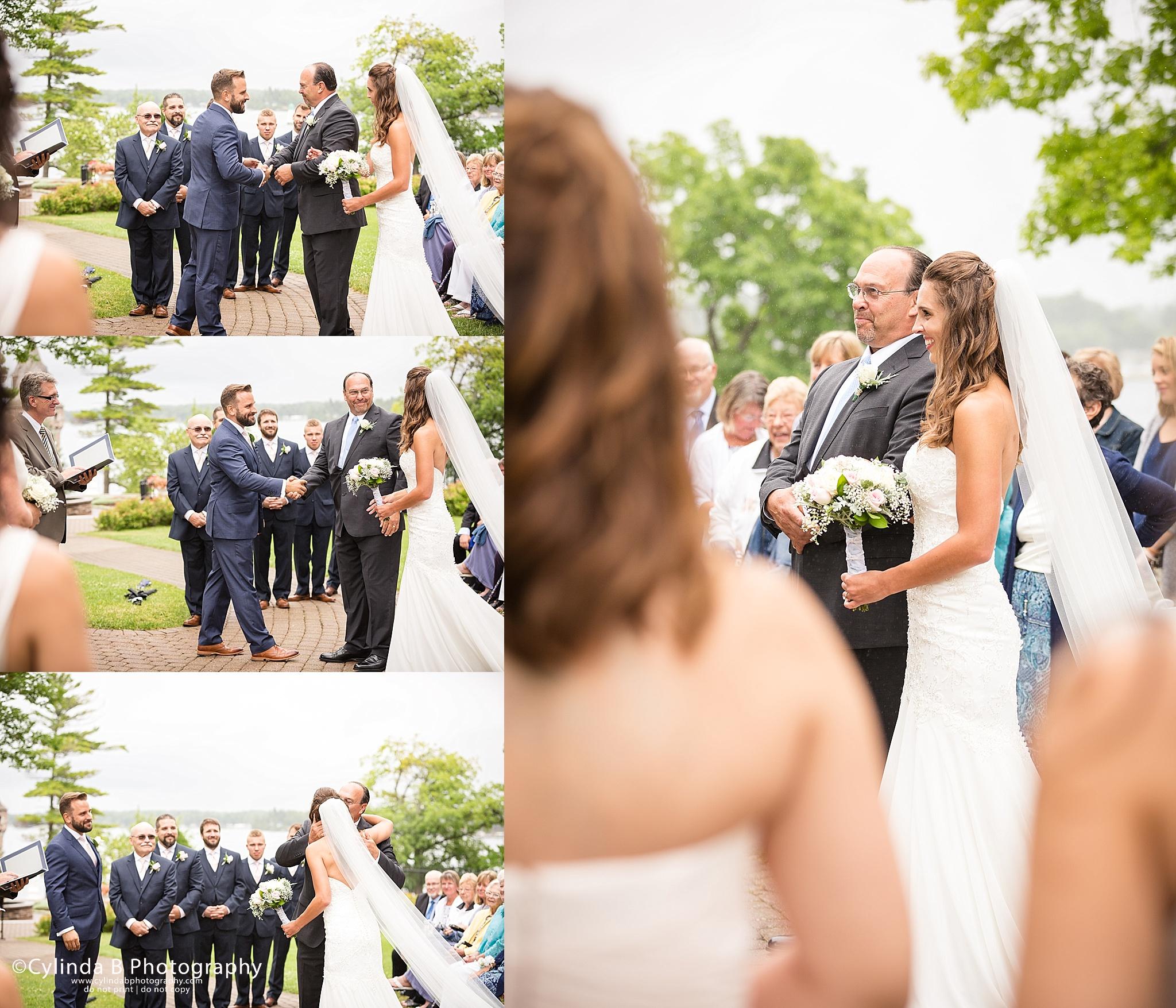 Boldt Castle Wedding, Alexandria Bay, Wedding, Photograper, Cylinda B Photography-20