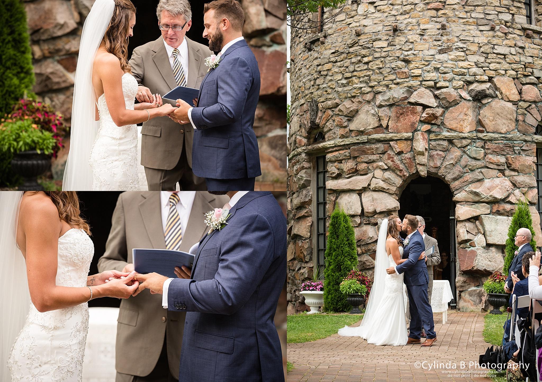 Boldt Castle Wedding, Alexandria Bay, Wedding, Photograper, Cylinda B Photography-23