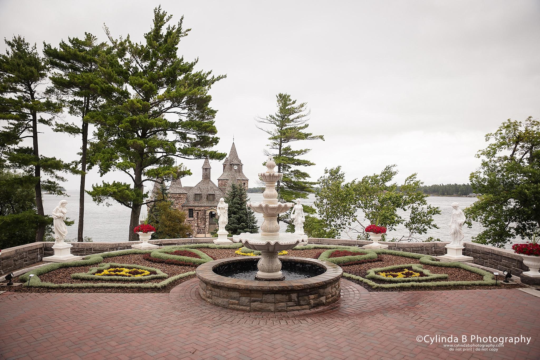 Boldt Castle Wedding, Alexandria Bay, Wedding, Photograper, Cylinda B Photography-25