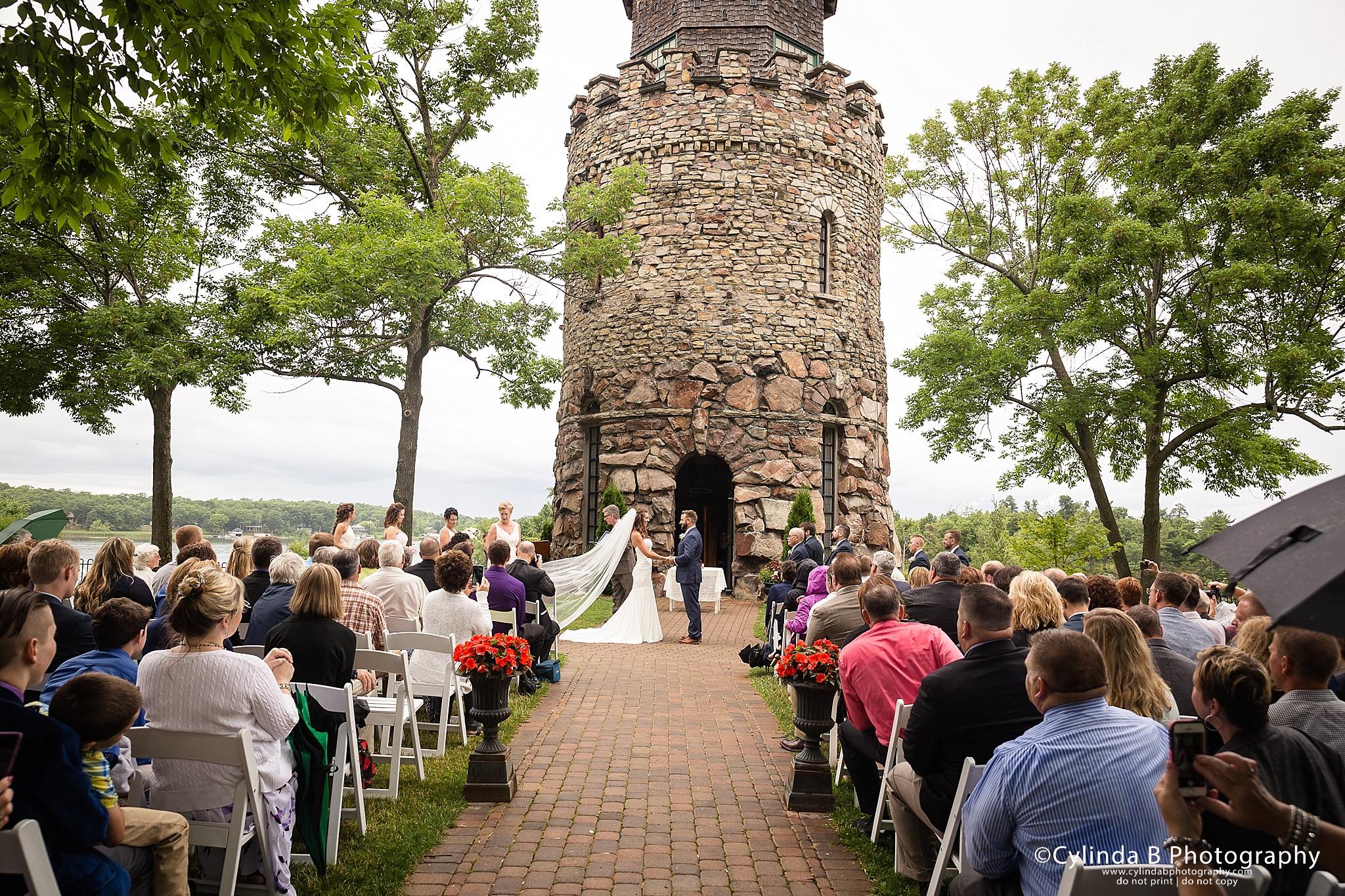 Boldt Castle Wedding, Alexandria Bay, Wedding, Photograper, Cylinda B Photography-27